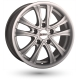 DISLA Evolution 6.5x15/5x114.3 D67.1 ET35 SD
