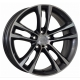 WSP Italy ACHILLE W681 8x17/5X120 D72.6 ET34 Anthracite polished
