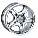 WSP Italy AMG E55 W726 8x18/5X112 D66.6 ET30 Silver