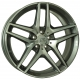 WSP Italy ENEA W771 8.5x19/5X112 D66.6 ET34.5 ANTHRACITE POLISHED