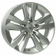 WSP Italy LIONE W854 7x16/5X108 D65.1 ET44 SILVER