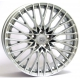 WSP Italy PRIME W252 7x16/5X098 D58.1 ET35 Silver