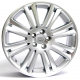 WSP Italy STOCKHOLM W1250 7x18/5x108 D65.1 ET49 Hyper Silver