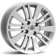 WSP Italy USTICA W142 6x15/4X098 D58.1 ET33 Silver