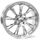 WSP Italy MADRID W729 8.5x19/5x112 D66.6 ET35 Chrome