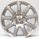 WSP Italy OXFORD W2305 7x18/5x114.3 D64.1 ET46 Silver