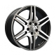 Replica MR001 9x18/5x112 D66.6 ET54 GMF