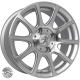 Zorat Wheels ZW-1010 6x14/4x108 D65.1 ET25 SP