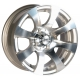 Zorat Wheels ZW-D803 5.5x13/4x098 D58.6 ET10 MS
