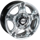 Advanti SC32 8x18/6x139.7 D110.2 ET40 TM