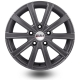 DISLA Mirage 6.5x15/4x100 D67.1 ET38 GM