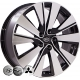 ZF FE136 6.5x17/5x114.3 D67.1 ET40 BMF
