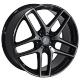 ZF FE146 8.5x20/5x112 D66.6 ET29 BMF