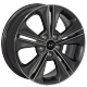 ZF TL0277NW 6.5x17/5x114.3 D67.1 ET48 GMF