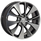 ZF TL0384NW 7.5x18/5x114.3 D67.1 ET52 GMF