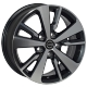 ZF TL0400NW 6.5x16/5x114.3 D66.1 ET40 GMF