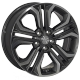 ZF TL0418NW 7x18/5x114.3 D67.1 ET51 GMF