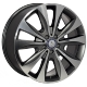Zorat Wheels ZF-TL0444ND 8.5x20/5x112 D66.6 ET62 GMF
