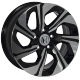 ZF TL7141NW 6.5x16/5x114.3 D64.1 ET43 BMF