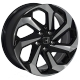 ZF TL7142NW 7.5x17/5x114.3 D64.1 ET55 BMF