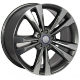Zorat Wheels ZF-TL0242ND 8.5x19/5x112 D66.6 ET43 GMF