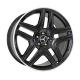 Replica MR975 10x21/5x112 D66.6 ET46 BKL