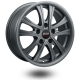 DISLA Evolution 6.5x15/5x114.3 D67.1 ET35 GM
