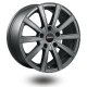 DISLA Mirage 7x16/4x108 D67.1 ET20 GM