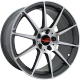 Replica LegeArtis MR528 8.5x19/5x112 D66.6 ET36 GMF
