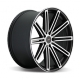 Replica Vissol V-004 10.5x20/5x112 D66.6 ET30 MATTE-GRAPHITE-MACHINED