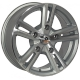 Zorat Wheels ZW-7607 6.5x15/5x139.7 D98.5 ET40 SP