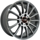 Replica LegeArtis MR139 7x16/5x112 D66.6 ET43 GMF