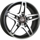 Replica LegeArtis MR117 7x16/5x112 D66.6 ET43 GMF