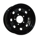 Steel Trebl Off-road 8x16/5x150 D110.5 ET20 BLACK