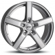 ATS Emotion 7x16/5x114.3 D70.1 ET48 polar silver