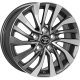 ZF TL1406NW 6.5x16/5x114.3 D60.1 ET45 GMF
