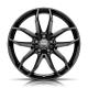 Rial Lucca 6.5x16/4x108 D65.1 ET20 diamond-black