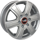Replica LegeArtis MR92 6.5x16/6x130 D84.1 ET62 S