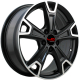 Replica LegeArtis MR534 6.5x17/5x112 D66.6 ET38 MBF
