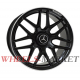 Replica MR251 11.5x22/5x112 D66.6 ET53 MBL