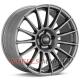 OZ Racing Superturismo Dakar 10x20/5x120 D74.1 ET40 Matt Graphite