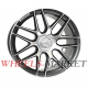 Replica MR762/1 10x22/5x130 D84.1 ET50 GMF