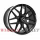 Replica MR762/1 10x22/5x130 D84.1 ET50 MBL