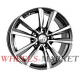 Replay MR244 7.5x18/5x112 D66.6 ET51 GMF