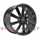 Vissol Forged F-1041R 9x22/6x139.7 D78.1 ET20 GLOSS-BLACK