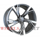 Replica A281 9.5x21/5x112 D66.5 ET25 MGMF_FORGED