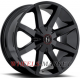 Harp Y-651 8.5x20/5x150 D110.3 ET35 Gloss-Black-W_Clear-Coat