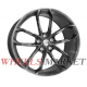 Replica Forged PR353 11.5x22/5x130 D71.6 ET45 FULL-BRUSH-BLACK_FORGED