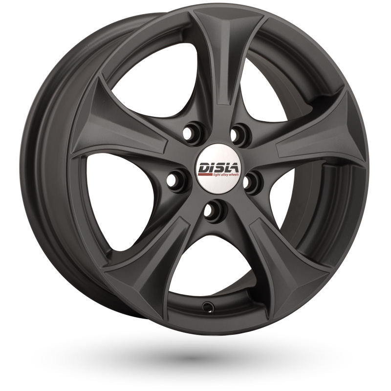 DISLA Luxury 5.5x13/4x098 D58.6 ET30 GM