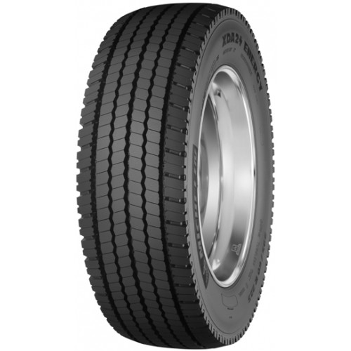 Michelin XDA2+ Energy (ведущая)